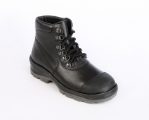 Winter safety ankle boot 4404A
