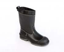Winter safety boots 4804A