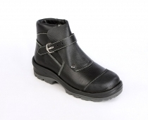 Welders safety boot 4604