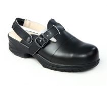 Safety Clogs 4056