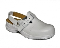 Safety Clogs 256